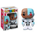 DC Comics Teen Titans Go! Cyborg Pop! Vinyl Figure