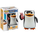 Penguins of Madagascar Rico Pop! Vinyl Figure