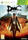 DmC: Devil May Cry