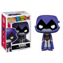 DC Comics Teen Titans Go! Raven Pop! Vinyl Figure