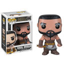 Game of Thrones - Khal Drogo Figura Pop! Vinyl