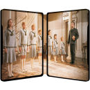 Sound of Music 50th Anniversary Edition Steelbook (UK EDITION)