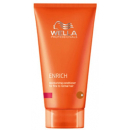Wella Professionals Enrich Moisturising Conditioner For Fine To Normal Hair (200ml)