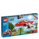 LEGO City: Fire Plane (4209)