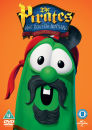 The Pirates Who Dont do Anything: Veggie Tales - Big Face Edition