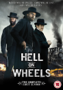 Hell On Wheels - Season 1