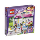 LEGO Friends: Heartlake Pet Salon (41007)