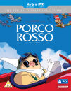 Porco Rosso - Double Play (Blu-Ray and DVD)