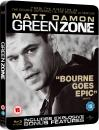 Green Zone - Limited Edition Steelbook