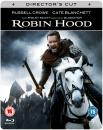 Robin Hood Limited Edition Steelbook & in-pack booklet