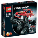 LEGO Technic: Monster Truck (42005)