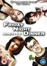 Friday Night Dinner - Series 1 and 2