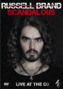 Russell Brand - Scandalous - Live At The 02