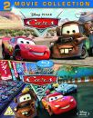 Cars 1 and 2