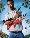 Beverly Hills Cop - Zavvi UK Exclusive Limited Edition Steelbook