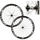 Fast Forward F4R Tubular Wheelset DT Swiss 240S Hubs - White