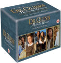 Dr Quinn Medicine Woman: The Complete Collection