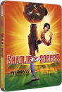 Shaolin Soccer - Zavvi Exclusive Limited Edition Steelbook (Ultra Limited Print Run. Limited to 2000 Copies.)