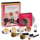 bareMinerals 9 Piece Get Started™ Complexion Kit Light (Worth £108.00)