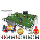 Character Building Sports Stars Dug-Out Playset with 3 Figures