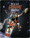 Bill and Teds Excellent Adventure - 25th Anniversary Steelbook Edition (UK EDITION)