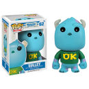 Disney Monsters University Sulley Pop! Vinyl Figure