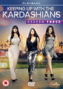 Keeping Up With The Kardashians - Season 3