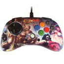 Street Fighter x Tekken Wired Fight Pad: Poison