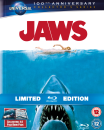 Jaws - Limited Edition Digibook (Includes Digital Copy)
