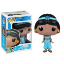 Figurine Pop! Jasmine Aladdin Disney