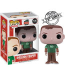 The Big Bang Theory Sheldon Pop! Vinyl Figure