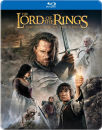Lord of The Rings: The Return Of The King - Import - Limited Edition Steelbook (Region 1) (UK EDITION)