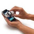 Dusty Pup Phone Screen Cleaner - Panda