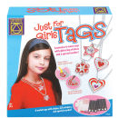 Creative Toys Just for Girls Tags