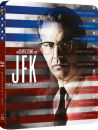 JFK - Limited Edition Steelbook