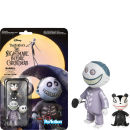 "ReAction The Nightmare Before Christmas - Barrel - 3 3/4"""" Action Figure"