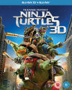 Teenage Mutant Ninja Turtles 3D