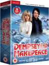Dempsey and Makepeace: The Complete Series Box Set