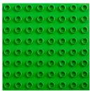 LEGO DUPLO: Building Plates (4632)