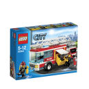 LEGO City: Fire Truck (60002)