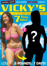 Vicky Pattison's Seven Day Slim