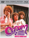 Cream Farewell Concert - Dual Format Edition (Digitally Remastered)