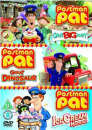 Postman Pat: Great Big Party/Great Dinosaur Hunt/ Icecream..