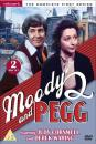 Moody And Pegg - Series 1