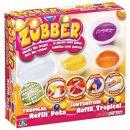 Zubber Refill - Tropical Colours