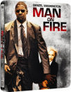 Man on Fire - Steelbook Edition