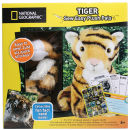 Sew Easy Plush Pals - Tiger