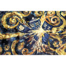 Doctor Who Exploding Tardis - Maxi Poster - 61 x 91.5cm