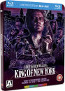 The King of New York (Arrow Video) Limited Edition SteelBook (Dual Format Edition)