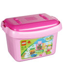 LEGO Bricks & More: DUPLO Pink Brick Box (4623)